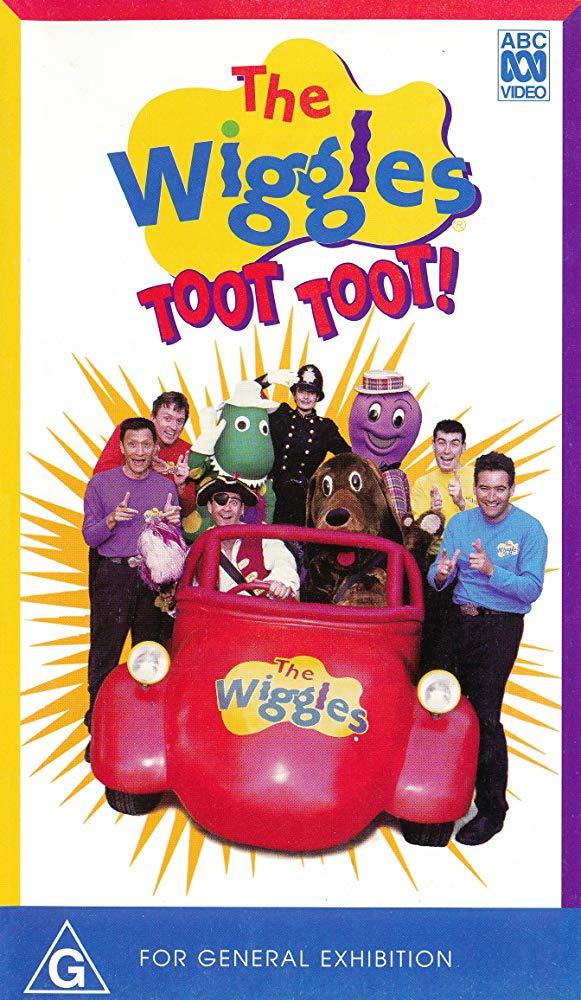 Toot Toot! (video) | Wigglepedia | FANDOM powered by Wikia