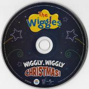Wiggly,WigglyChristmas!albumdisc