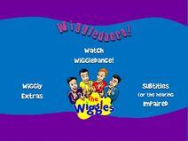 Wiggledance!-2001DVDMainMenu