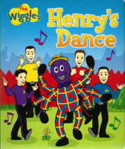 Henry'sDance(book)