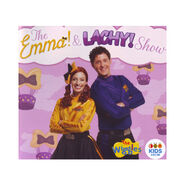 The Emma! & Lachy! Show album booklet