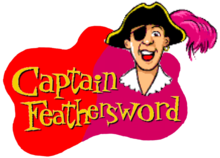 CaptainFeatherswordLogo