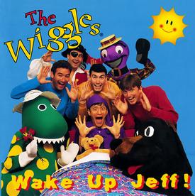 WakeUpJeff!(Album)