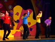 Rock-A-ByeYourBear-DisneylandLiveMedley