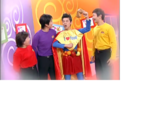 Foodman (The Taiwanese Wiggles episode)