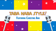 TabaNabaStyle!titlecard