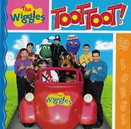 TootToot!USalbumbooklet