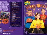 Pumpkin Face (Album Booklet)
