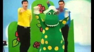 The Wiggles - D.O.R.O.T.H.Y (My Favourite Dinosaur)