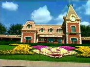 DisneylandRailroad