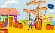 SSFeathersword&Dock-2014Cartoon