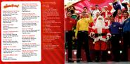 Santa's Rockin'! Double Pack Release Credits