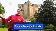 DanceToYourDaddy-SongTitle