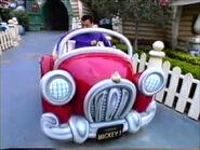 Mickey'sRedCar
