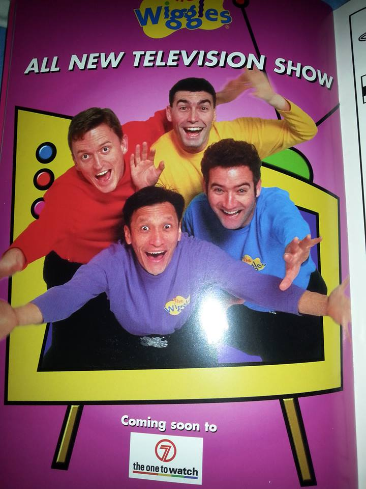Wiggles Tv Series Dailymotion