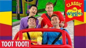 The Wiggles Toot Toot! (Part 4 of 4)