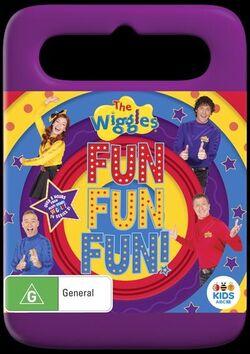 Fun,Fun,Fun!