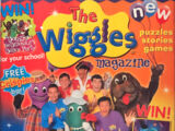 The Wiggles Magazine