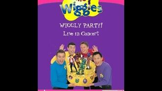 Opening To The Wiggles - Wiggly Party! Live in Concert 2002 DVD (Fanmade)
