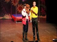 TeddyBear,TeddyBear,TurnAround-2012LivePrologue