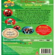 The wiggles wiggles yule be wiggling dvd 1519896418 bbb7ca1d1