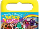 Dorothy the Dinosaur's Beach Party! (video)