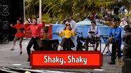 ShakyShaky-ConcertSongTitle