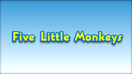 FiveLittleMonkeystitlecard