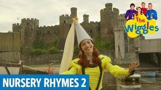 The Wiggles There Was a Princess The Wiggles Nursery Rhymes 2
