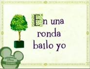 HereWeGoRoundTheMulberryBush-SpanishSongTitle