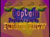 Captain Feathersword's Pirate Show (song)
