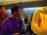 TheUnforgottenWigglesonQantasAirplane
