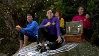 The Wiggles ~ Little Sir Echo