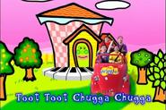 TootToot,ChuggaChugga,BigRedCar(Taiwanese)12