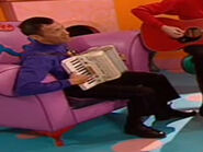JeffPlayingAccordioninWigglyFriends