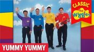 The Wiggles Yummy Yummy (1998 Version) - Part 3 of 3