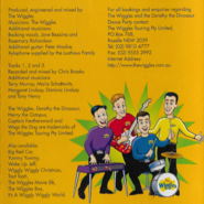WiggleTime!albumbooklet6