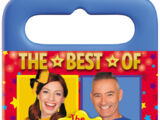 The Best of The Wiggles (video)