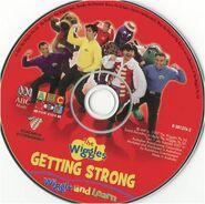 GettingStrong!-CD