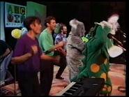 Jeff,Dorothy,Anthony,IanandKim