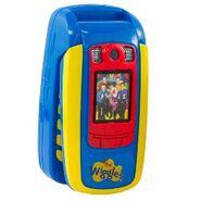 WigglesMobilePhone