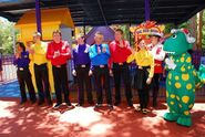 The7Wiggles,CaptainandDorothy