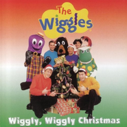 Wiggly,WigglyChristmasAlbumRe-Release