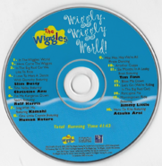Wiggly,WigglyWorld!disc