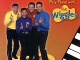 Play Piano with... The Wiggles