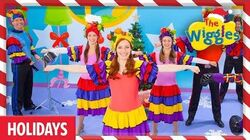 The Wiggles Henry's Christmas Merengue