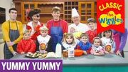 Classic Wiggles Yummy Yummy (Part 2 of 4)