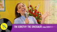 I'mDorothytheDinosaur!-HPTBOTW2013SongTitle