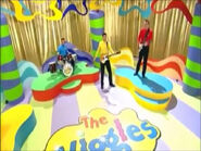 GregSingingLights,Camera,Action,Wiggles!