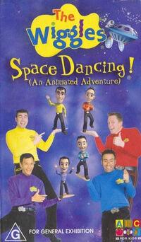 SpaceDancing!(AnAnimatedAdventure)